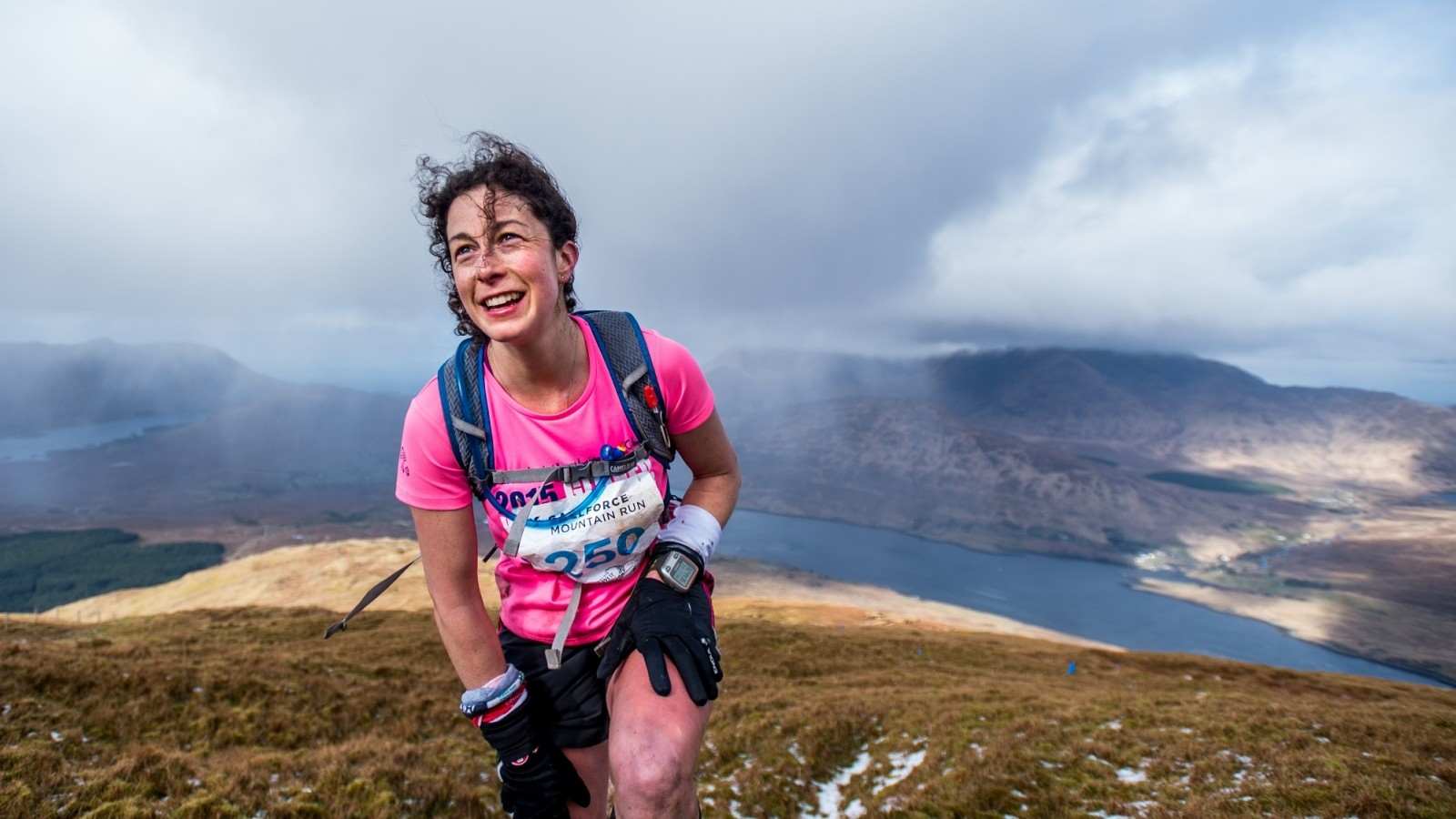 Gaelforce Mountain Run - 12/22km - Connemara