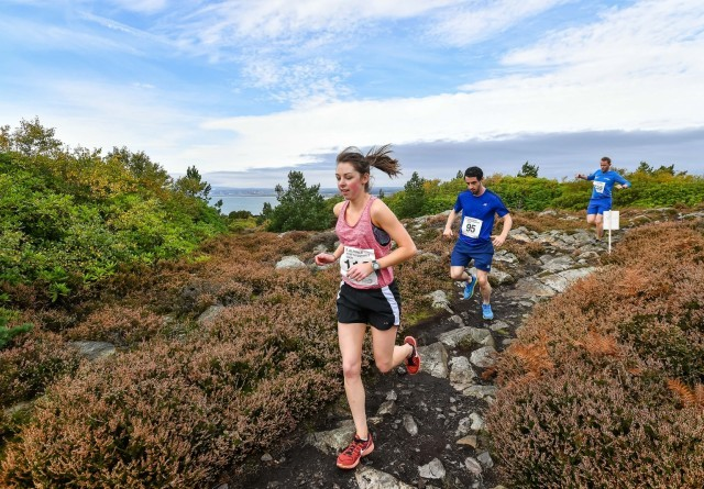 GAELFORCE 10K HOWTH SUMMIT
