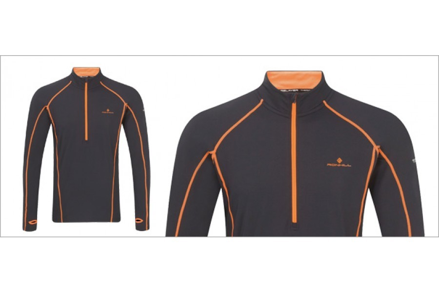 RON HILL BASE THERMAL TEE