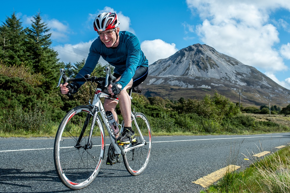 Gaelforce Adventure Racing Series - Gaelforce North and Errigal