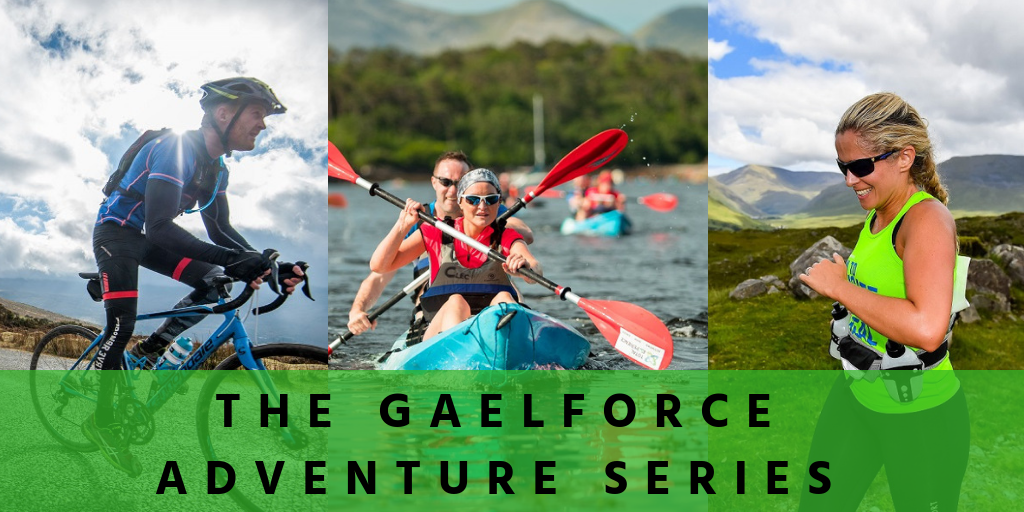 Gaelforce Adventure Racing Series